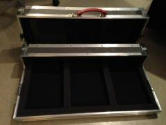 VEND FLIGHT CASE PIONEER POUR SET 350