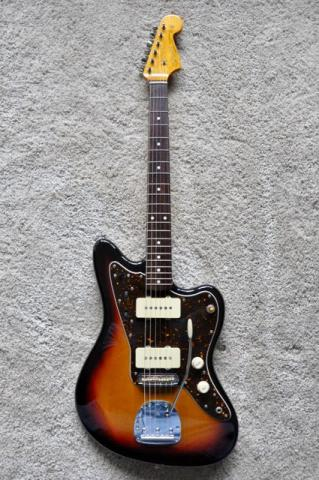 SOLD Fender Jazzmaster - still for sale 15.12.17