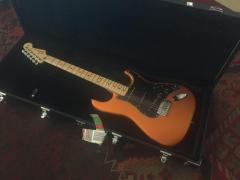 Fender strat (new) mexican