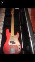 Fender Precision US 5 cordes 2010