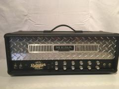 Mesa Boogie dual Rectifier Solo Head 100 watts