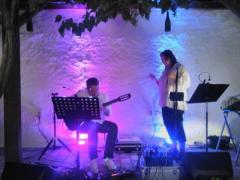 Duo acoustique jazzy/bossa pour vos soirées privées ou à thèmes