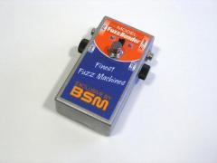 bsm fuzzbender fuzz machine