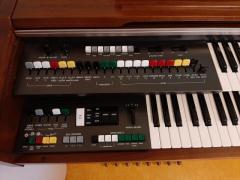 Orgues electrique Yamaha
