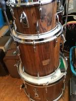 Batterie Sonor Teardrop Rosewood