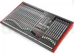 Allen & Heath ZED-428 (incl. Thon Flightcase)