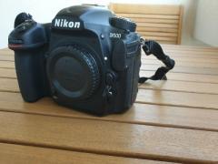 Appareil Photo Nikon D500 en Parfait