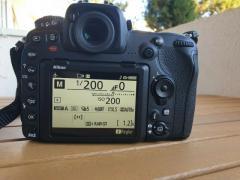 Appareil Photo Nikon D500 en Parfait état