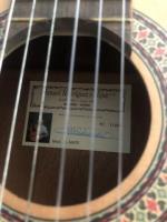 Manuel Rodriguez C1M guitare