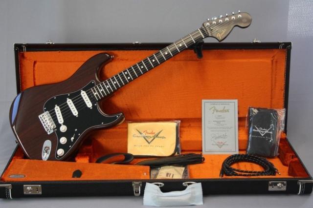 Fender Stratocaster Rosewood 1969