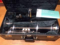 Trompette Es/D Yamaha