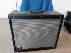 Fender Hot Rod Deville ML (Michael Landau) Bitburg/Luxemburg