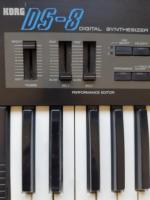 Korg DS-8 - Digital Synthesizer