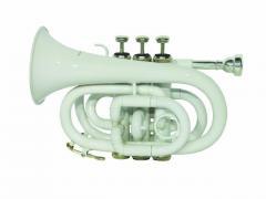 Pocket Trumpet Bb