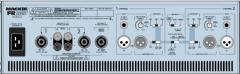 Mackie M_2600 Power Amplifier 2600 watts