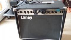 Amplificateur lampes Laney LC50