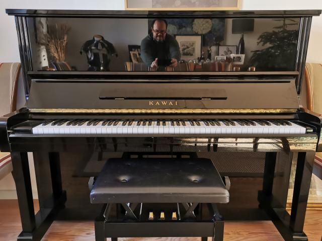 Piano KAWAI à vendre