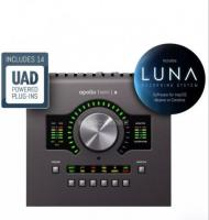 Universal Audio Apollo Twin X DUO Mac/Win/TB3