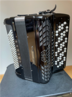 ACCORDEON BUGARI (GRANDE TAILLE/TAILLE ADULTE)