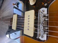 Fender Jazzmaster JM66
