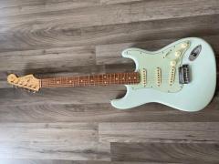 Fender 60s Classic Player (MIM)