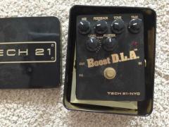 plusieurs effets pedale guitare à vendre (1)